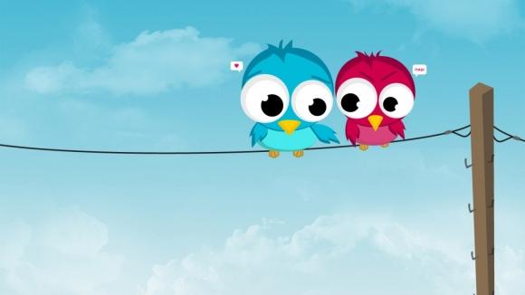 Twitter'da Türklerin Sevgililer Günü