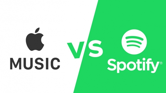 Apple Music – Spotify Karşılaştırma