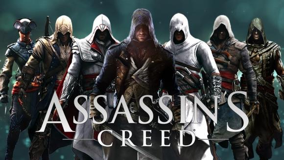 Bu Yıl Assasin's Creed Gelecek Mi?