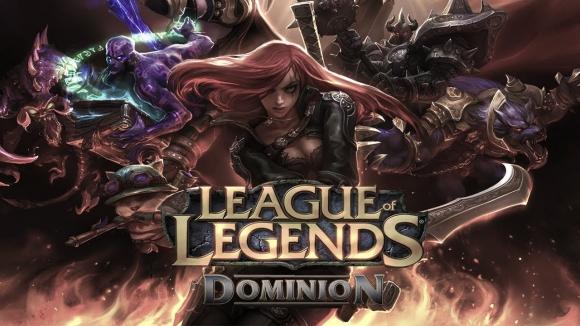 LoL Dominion Modu Kaldırılıyor