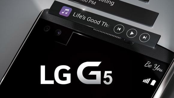 LG G5 Quick Cover Kılıfları Tanıtıldı