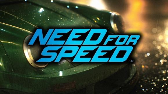 Need for Speed PC'de 4K Olacak!