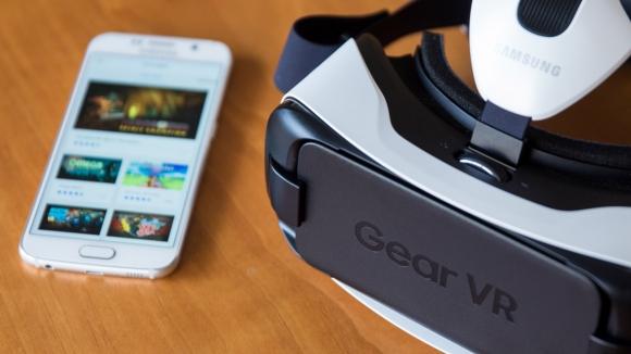 Galaxy S7 Alana Gear VR Hediye!