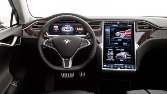 Tesla'nın Yeni Otomobili 35 Bin Dolar!