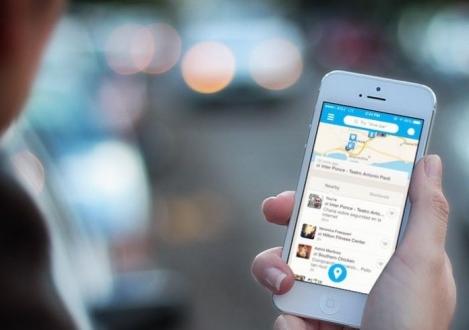 Foursquare Uygulamasından Yemek Siparişi!