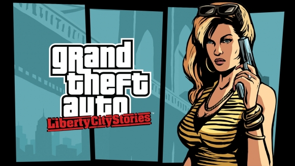 GTA: Liberty City, Android'de!