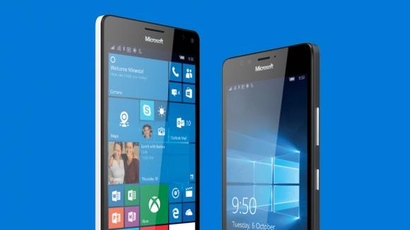 Lumia 950 Ailesi Türkiye'de!