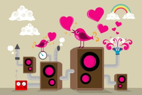 Spotify'dan Sevgililer Günü'ne Özel Liste