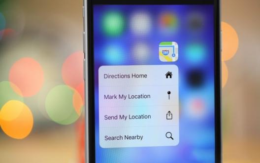 Apple, 3D Touch Yüzünden Dava Ediliyor