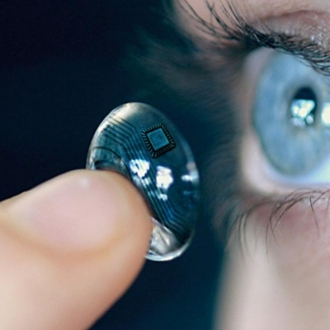 Kontakt Lens Geleceğin Teknolojisi Olabilir Mi?