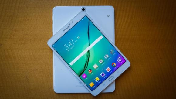 İşte Galaxy Tab S3 Ailesinin Özellikleri!