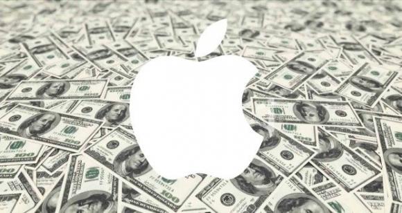 Apple, Telefondan Zengin Oldu