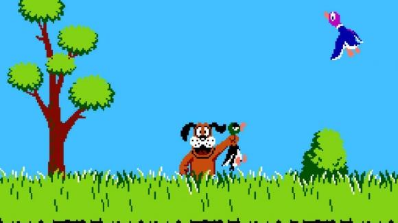 Duck Hunt, VR ile Yeniden Hayat Buldu