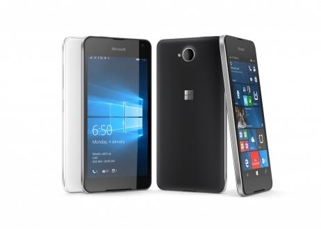 Microsoft Lumia 650 tanıtıldı!