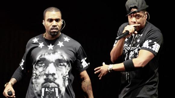 Kanye Sayesinde Tidal Zirveye Yerleşti!