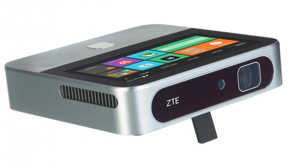 ZTE Spro 2 Akıllı Projektör İnceleme