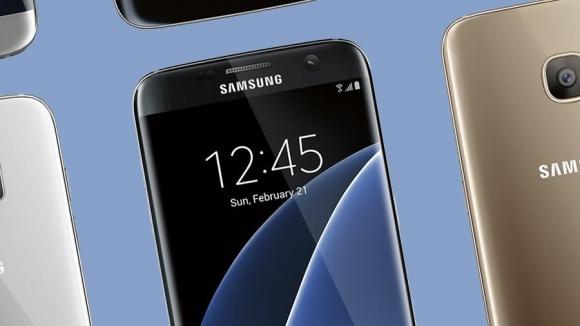 Galaxy S7 edge Satışa Sunuldu!