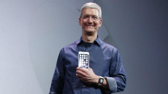 Apple'dan iPhone için Güvenlik Açıklaması