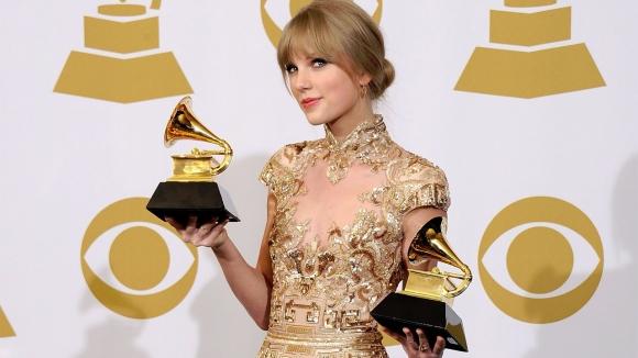 En Çok Hangi Grammy Adayları Arandı?