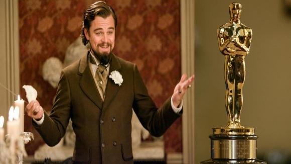 Leonardo DiCaprio ile Oscar Alın!