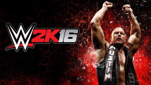 PC için WWE 2K16 Geliyor!