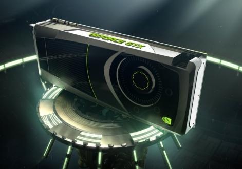 NVIDIA Rekor Kırdı!