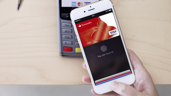 Apple Pay'in Yeni Durağı Belli Oldu