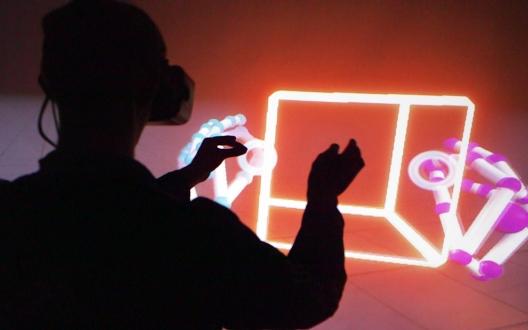 Orion VR ile Elinizi Görebileceksiniz