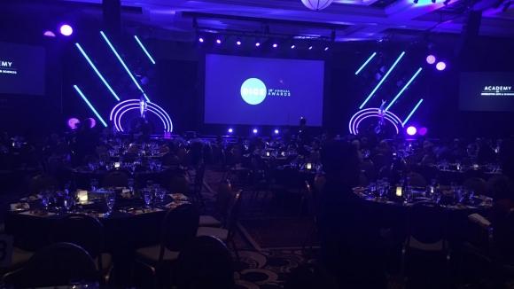 DICE Ödülleri Sahiplerini Buldu