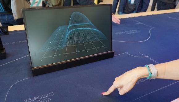 Google TouchPad ile Ne Yapacak?