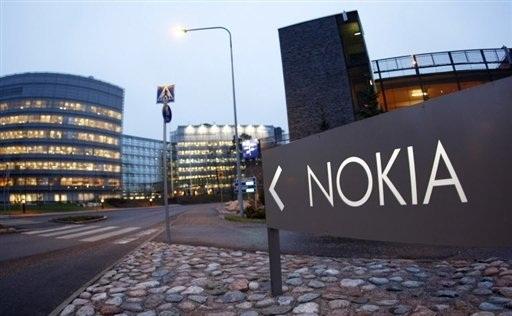 Nokia ve Apple patent kavgasına girdi