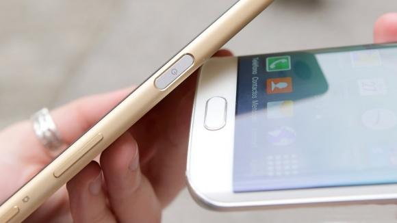 Galaxy S7 – Xperia Z5 Premium Karşılaştırma