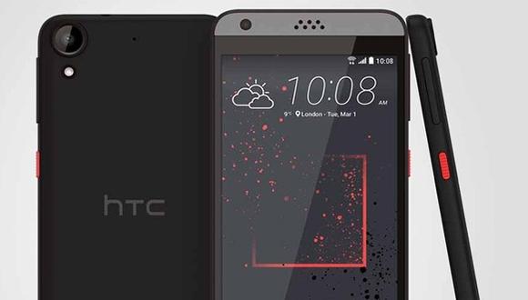 HTC A16 Ortaya Çıktı!