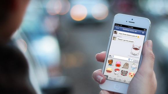 Facebook Messenger'da Çoklu Hesap Dönemi