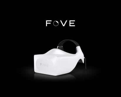 Kickstarter Destekli FOVE VR Ertelendi!