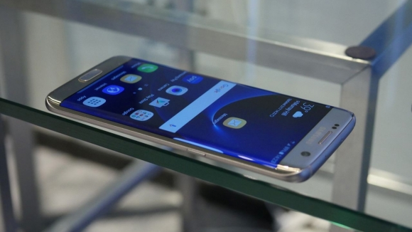 Galaxy S7 edge Ön İnceleme
