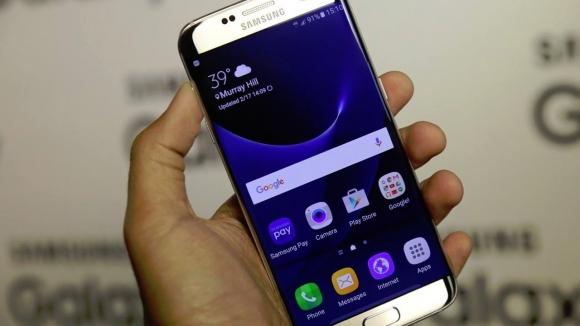 Galaxy S7 Ön Sipariş Tarihi Açıklandı!