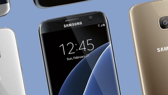 Samsung Galaxy S7 Canlı Anlatım