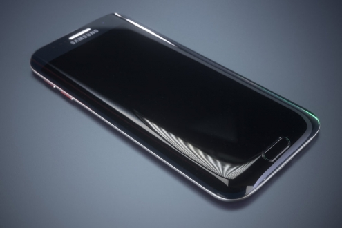 Galaxy S7 edge Ön İnceleme Videosu Sızdı