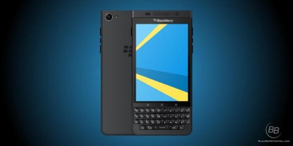 BlackBerry Vienna, MWC'de Tanıtılabilir