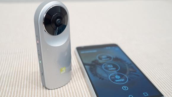 LG 360 Cam Ön İnceleme
