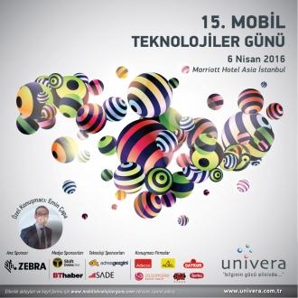 15. Mobil Teknolojiler Günü Geri Sayımı Başladı