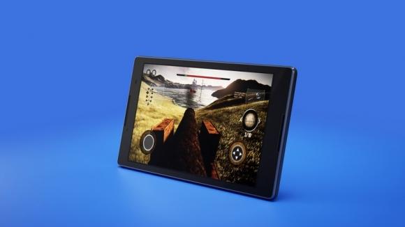 Lenovo Tab3 Tablet Ailesi Tanıtıldı