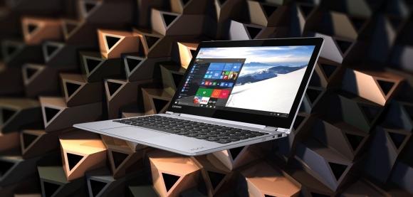 Lenovo Yoga 710 Tanıtıldı!