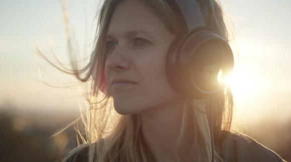 Kişiye Özel 3D Kulaklık: OSSIC X