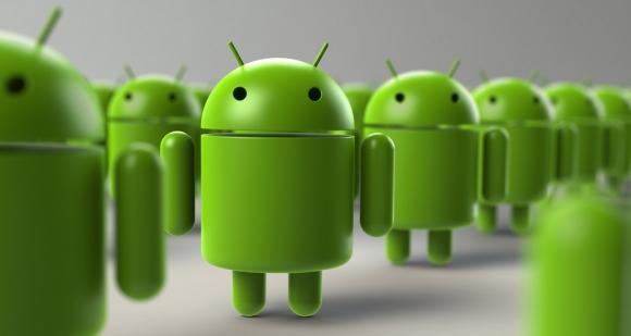 Donanım Hatalarında Android Birinci!