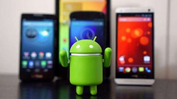 En Tehlikeli Android Virüsleri!