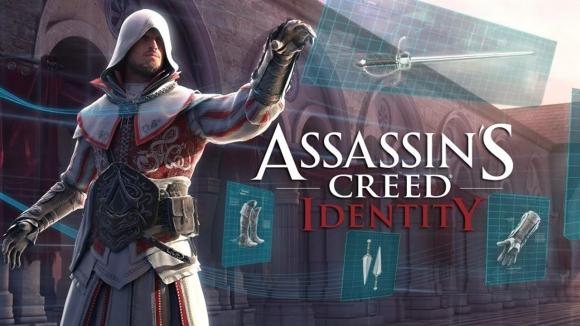 iOS için Assassin's Creed: Identity Çıktı