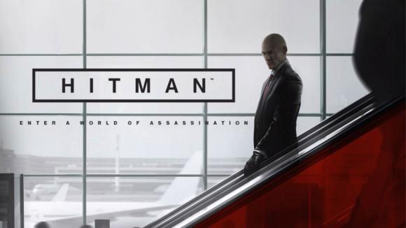 Hitman ücretsiz oldu!