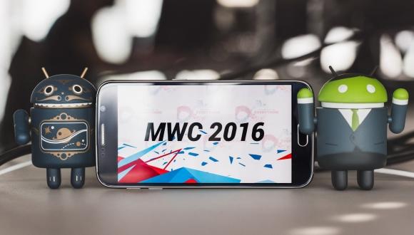 MWC 2016'da Tanıtılan Akıllı Telefonlar!